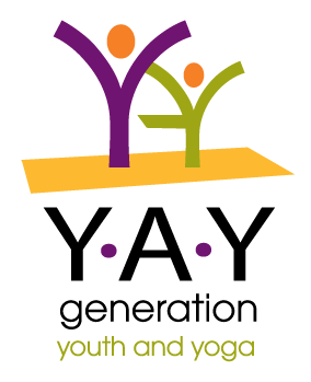 Yay generation logo